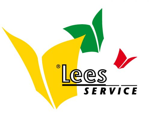 Logo Leesservice