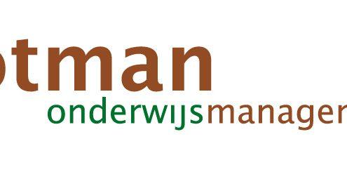 Logo Rotman Onderwijs Management