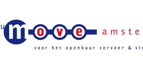 Logo stichting Move Amsterdam