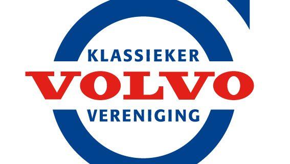 Logo Volvo Klassieker Vereniging