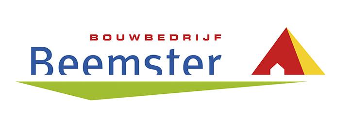 Logo Bouwbedrijf Beemster