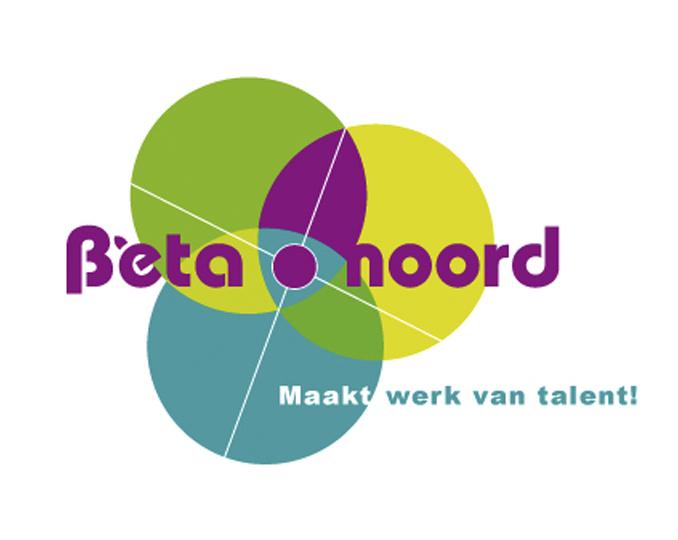 logo Bètapunt Noord