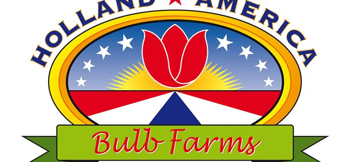 logo Holland America Bulb Farms