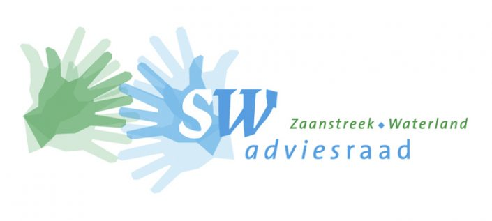 logo sw adviesraad zaanstreek waterland