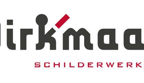 logo Dirkmaat schilderwerken