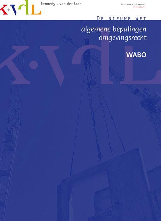Brochure Kennedy Van der Laan