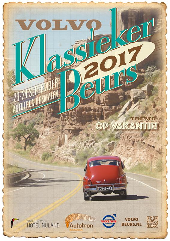 Poster Klassieker beurs 2017