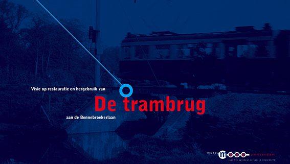 Rapport Trambrug Bennebroek