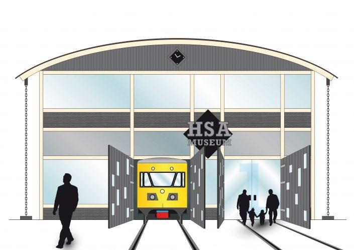 OV museum Transit Oost Winterswijk
